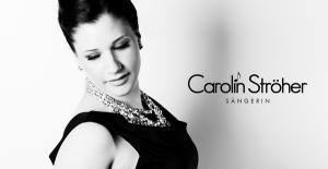 Carolin Ströher | Sängerin